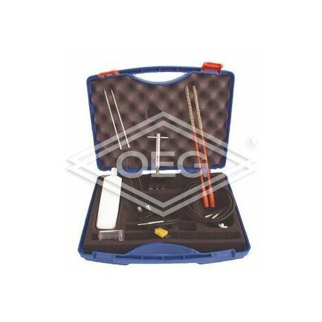 SET 38 BF hygromètre pour bois et matériaux de construction pr GMH3830