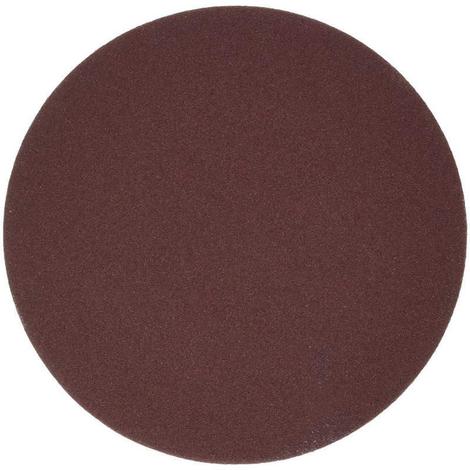 Set 5 discos adhesivos TG 125/E 150G - Diámetro 125 mm Proxxon