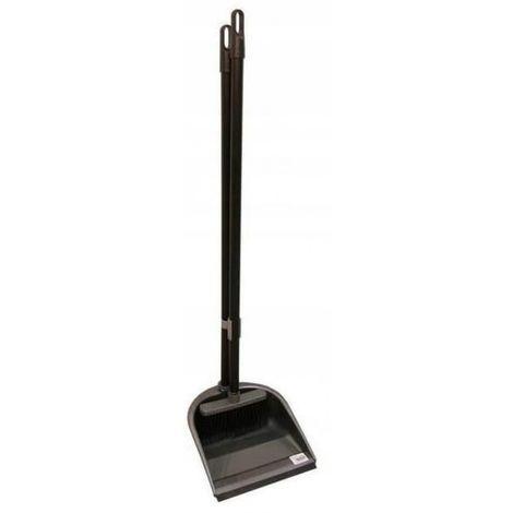 Set broom brush dustpan dustpan