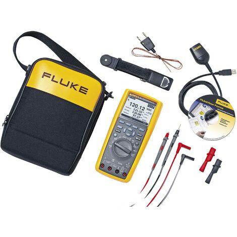 Set combo multimètre numérique Fluke 289/FVF Q51284