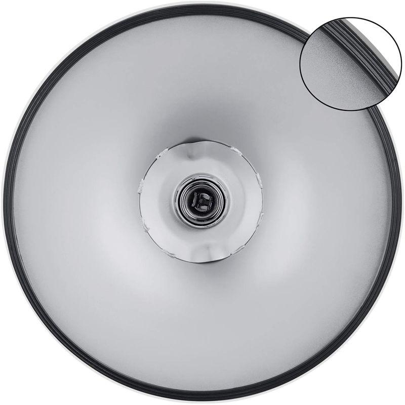 Bianco, 1 Pz Tot/ò Piccinni Sgabello Bar ARIZONA girevole 360/° regolabile in altezza