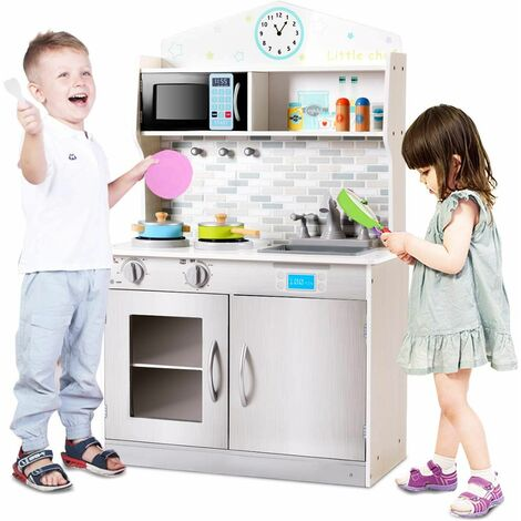 Set da Cucina per Bambini?Cucina Giocattolo per Bambini?Set ...