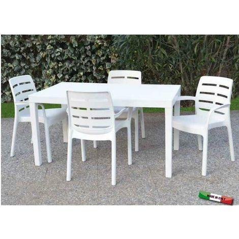 Set sedie resina al miglior prezzo | Saldi a partire dal 3