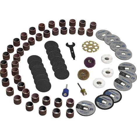 Set d'accessoires EZ SpeedClic, 70 pcs. Y583391