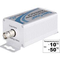 Set d'adaptateur d'extension de réseau par câble coaxial jusqu'à 1500 m C77091