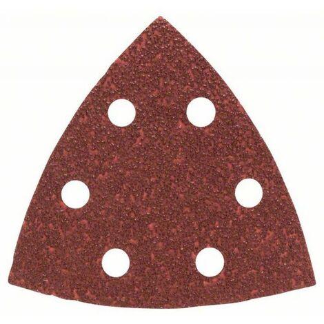 Set de 25 Abrasifs Pour Ponceuse Delta Ø 93 mm - Grain 60 ou 40