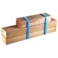 Set de 3 rastreles de madera para escalon Modulesca