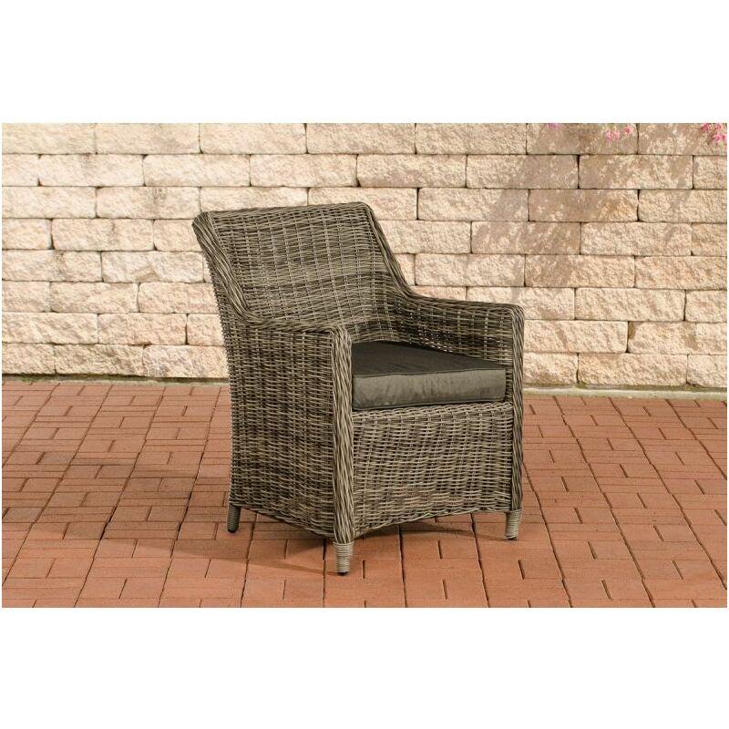 Set de 4 fauteuils Sandnes
