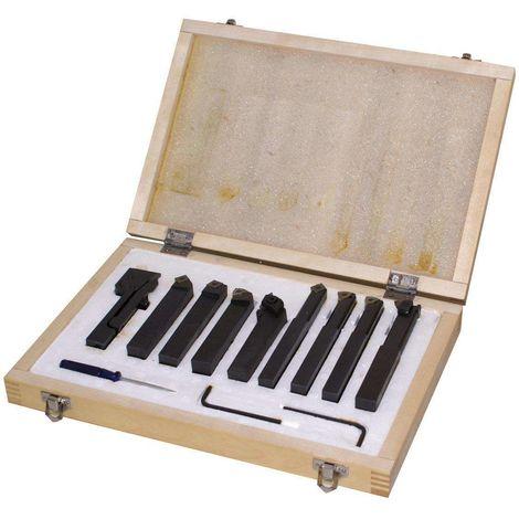 SET de burins rotatif 9 pcs/12mm D991991