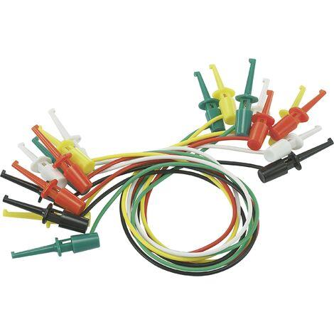 Set de câbles de test 40 mm Q56095