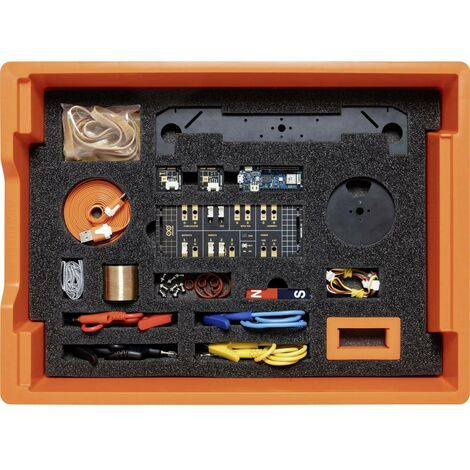 Set de capteurs Arduino AG Arduino Science Kit Physics Lab AKX00014 1 pc(s)
