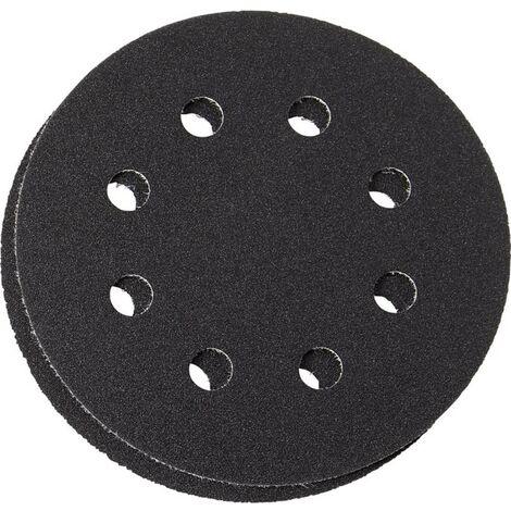 9 unités 65x410 mm grain 40,80,120 Wolfcraft tissus-abrasives