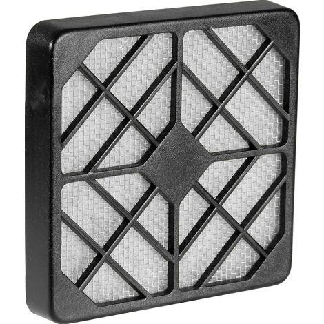 Set de grilles de ventilation 1 pc(s) LFG80-45 SEPA (l x H x P) 86 x 86 x 12.2 mm plastique Q60398