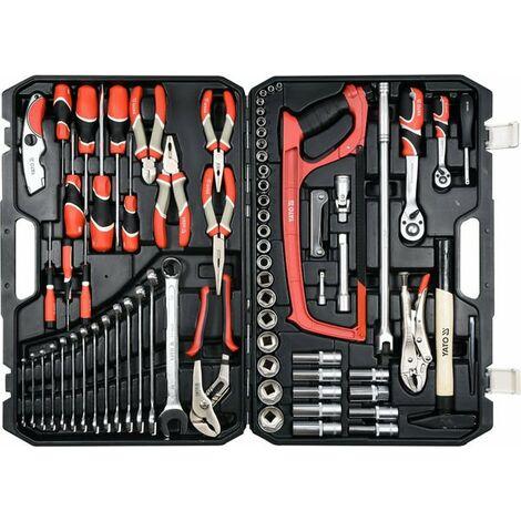 Set de herramientas (79 unidades) Yato YT-38911