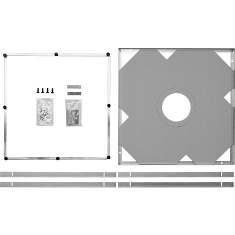 Set de montaje Duravit para 720084 - 790142000000000