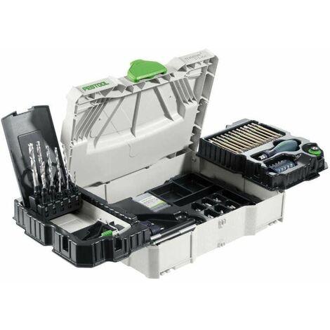 Set de montaje SYS 1 CE-SORT Festool