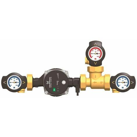 Set de pompe pour maintien de la t° de retour RH50T