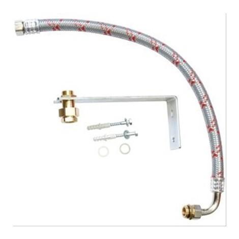 Set de raccordement pour vase d'expansion à membrane HeatBlocECO