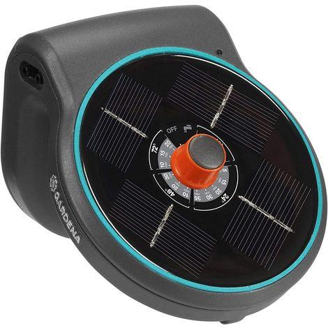 Set de riego solar Aquabloom 13300 Gardena