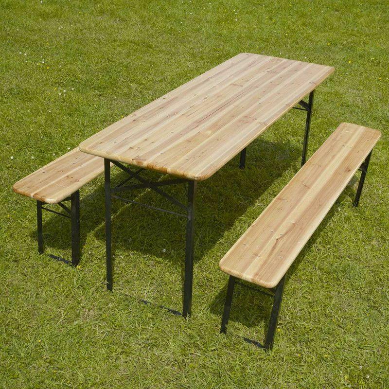 Set De Table En Bois 810 Personnes 101265