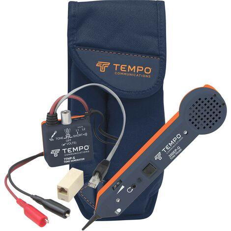 Set de test de câbles 701K-G Tempo Communications Q57677