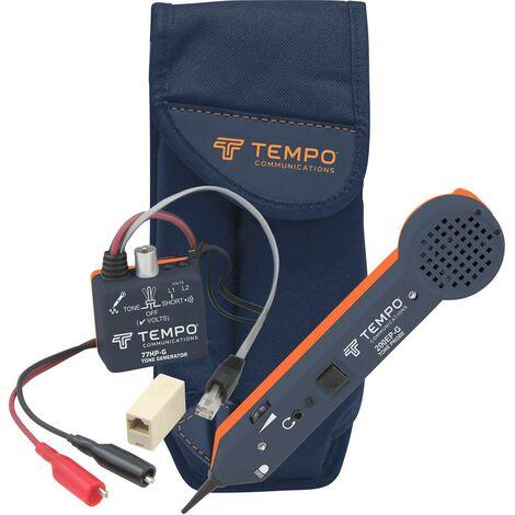 Set de test de câbles 701K-G Tempo Communications Tempo Communications 701K-G-BOX