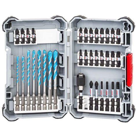 Set de vissage Bosch 2608577147