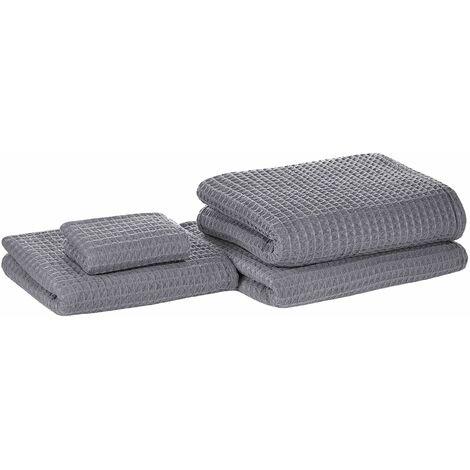 Set Asciugamani Bagno Al Miglior Prezzo