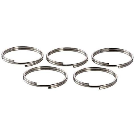 Set di 5 anelli di fissaggio MILWAUKEE - 2,2 kg 4932471434