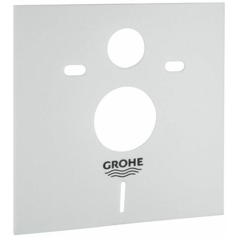 Set d'isolation phonique Grohe