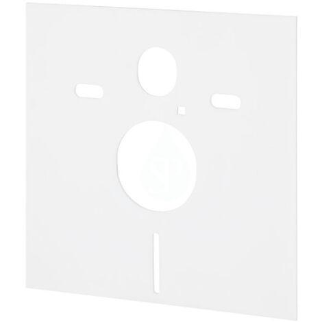 Set d'isolation phonique pour WC et bidet suspendus (SP 156SET)