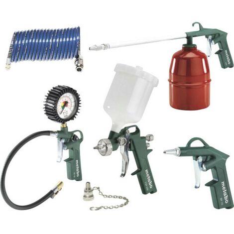 Set d'outils à air comprimé LPZ Set A597301