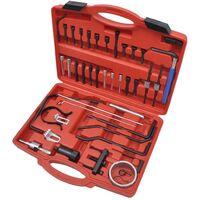Set d'outils de calage pour moteurs diesel et essence Citroën/Peugeot