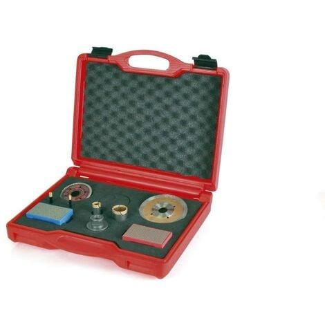 SET FRESE DISCHI FORETTI DIAMANTATI PER PIASTRELLE MONTOLIT DIAMOND KIT 300-VAS