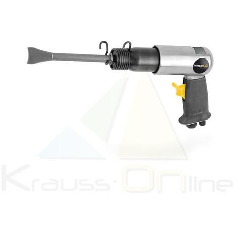 Set martillo / cincel neumático (POWAIR0019)