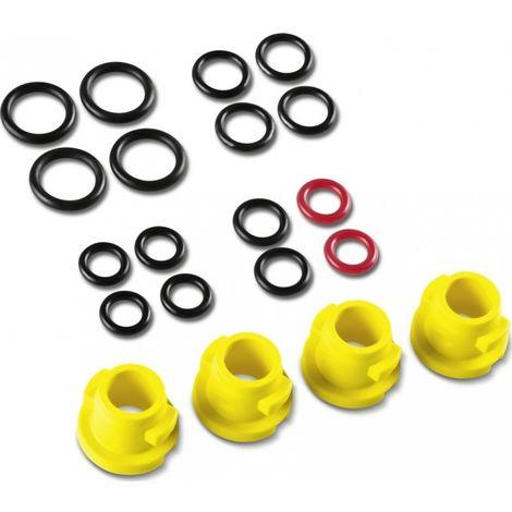 Set O-Ring di Ricambio per Idropulitrici ed Accessori Karcher