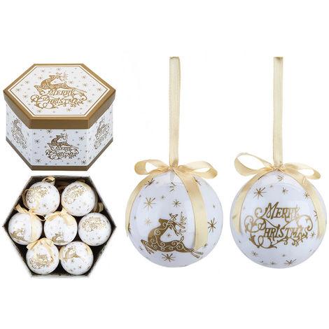 Set Of 14 Luxury Baubles