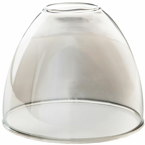 """main image of """"Set of 3 Glass Replacement Shades - Petal"""""""
