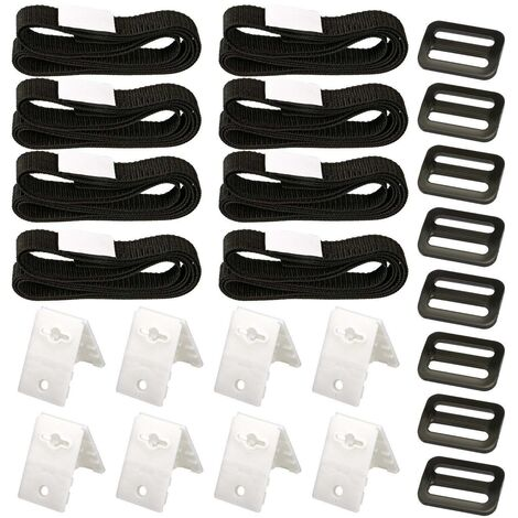 """main image of """"Set of 8 holding straps 