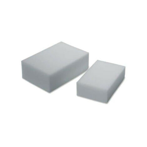 Set of 8 Miraclean cleaning erasers 12x7,5x3,5cm