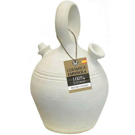 Set planta y botijo Dispensador de agua H2O, 4,25 lts Aprox. Sistema Natural de enfriamiento sostenible.