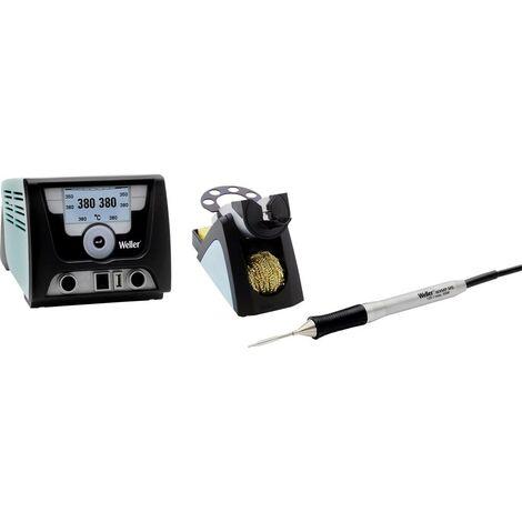 Set station de soudage Weller WX 2010 MICRO MS PROMO T0053422670 numérique 255 W 100 à 550 °C