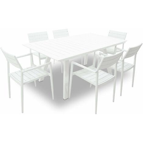 Set Tavolo Allungabile Sedie Al Miglior Prezzo