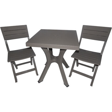 Tavolo giardino 60x60 al miglior prezzo | Saldi fino al 30