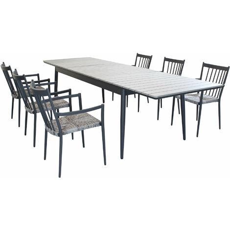 Tavoli E Sedie Da Giardino Al Miglior Prezzo
