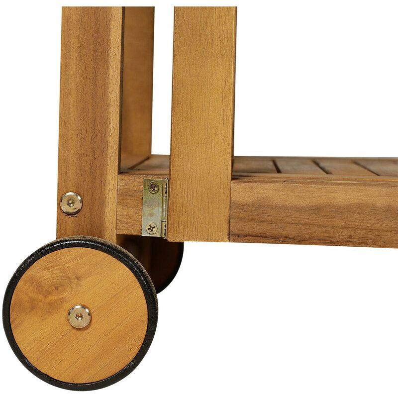 Tavolo E Sedie Da Giardino In Legno.Set Tavolo Estensibile E 4 Sedie Da Giardino In Legno Miozzi