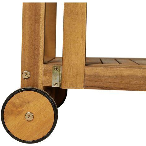Set Tavolo Sedie Legno Giardino.Set Tavolo Estensibile E 4 Sedie Da Giardino In Legno Miozzi