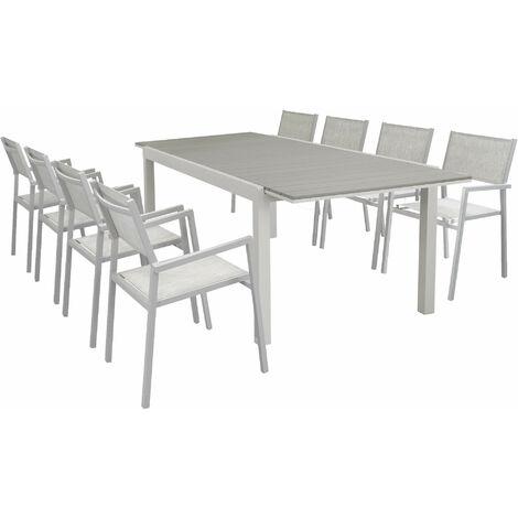 Tavolo Alluminio Esterno Allungabile Al Miglior Prezzo