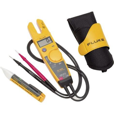 Set testeur électrique T5/H5/1AC-II Q492661