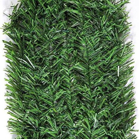 Seto artificial Eco verde Nortene Medidas 2.0X3M